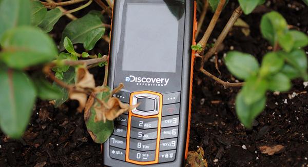 Huawei Discovery: новинка МТС для экстремалов