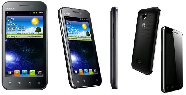 В МТС стартовали продажи смартфона Huawei Honor