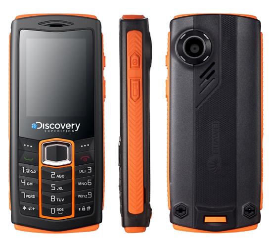 Huawei Discovery