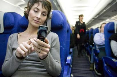 Azerfon с сентября приступит к оказанию услуг связи в воздухе