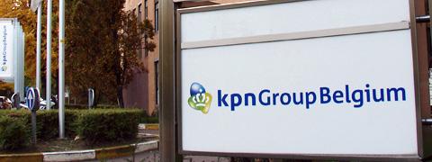 KPN рассматривает вариант продажи бельгийской «дочки»