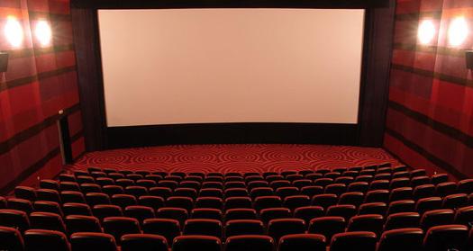 МТС реализовал покупку билетов в кино через мобильные телефоны