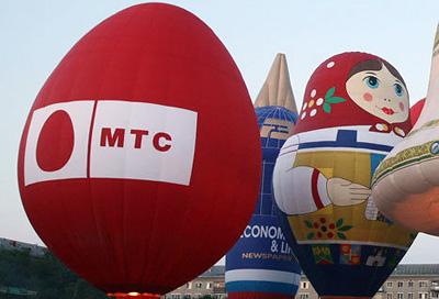 В Москве запущена тестовая сеть LTE от МТС