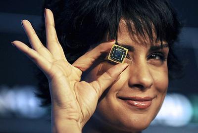 Broadcom анонсировала чипсет со сверхточным определением местоположения