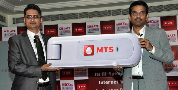 Индусы хотят выжать из MTS более $6,5 миллиардов
