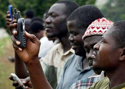 В Конго переходят на оплату труда по мобильнику