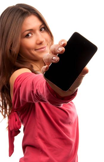 Белорусы ежемесячно отправляют около 140 млн SMS