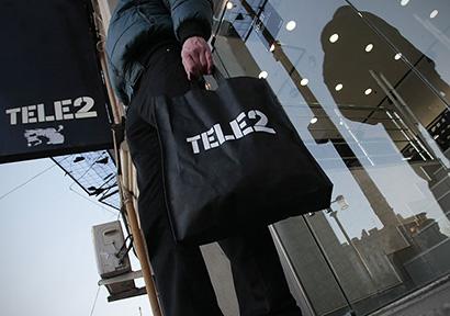 ФАС одобрила продажу Tele2 банку ВТБ