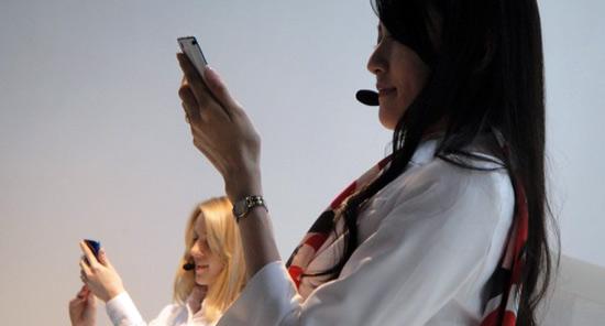 Мобильной рекламе на MWC будет выделена целая секция
