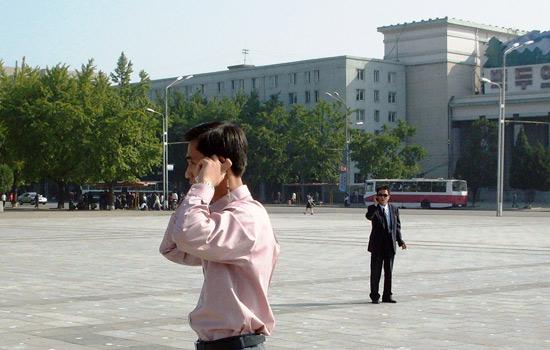 Северокорейский Koryolink преодолел планку в полмиллиона абонентов