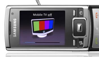 Мобильное ТВ временно недоступно