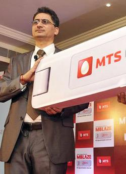 ZTE модернизирует сеть индийской дочки МТС