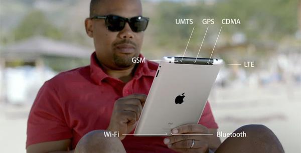 Apple вынудили переименовать новый iPad