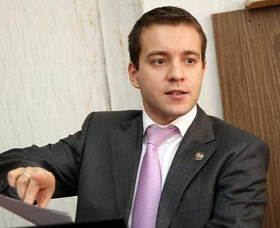Министром связи России стал 29-летний Николай Никифоров