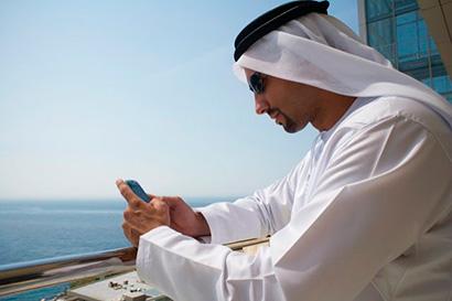 В ОАЭ электронное правительство реформируют в мобильное