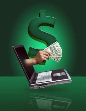 Электронные деньги в России легализованы