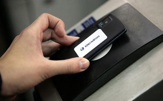 Проезд в питерском метро теперь оплачивают с мобильника