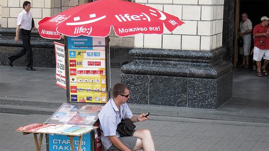Украина скажет «Нет!» плате за воздух и поминутке