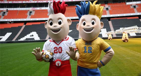 МТС-Украина укрепит сеть к ЕВРО-2012