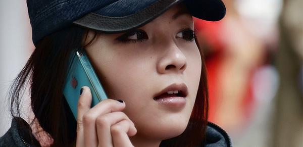 Новые iPhone смогут работать в 3G-сети крупнейшего в мире оператора