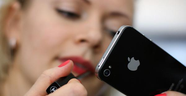 К 2017-му году число абонентов мобильной связи превысит 9 миллиардов