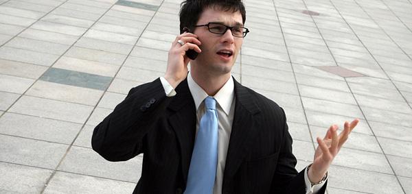 Более 61% москвичей недовольны качеством сотовой связи