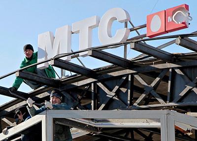 Узбекский МТС могут лишить лицензии