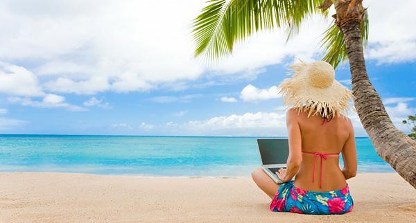 Испанцы покроют бесплатным Wi-Fi целый остров