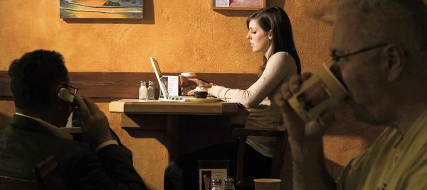 Wi-Fi поможет операторам разгрузить свои сети