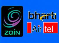 Индийская Bharti Airtel приобрела активы Zain в 15 странах Африки