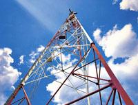 Мобител (Грузия) открыл базовую станцию, работающую на энергии солнца