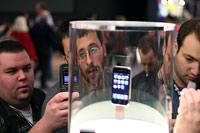 МТС и «Вымпелком» в сентябре начнут продажи смартфона iPhone4