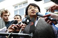 Правительство Киргизии будет рассылать свежие новости и решения с помощью SMS