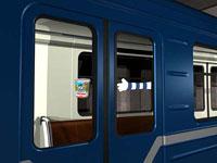 К концу года москвичи смогут оплачивать проезд в метро с помощью сотового телефона