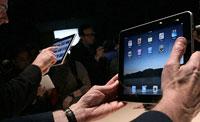 МТС планирует выпускать собственные планшеты на базе Android