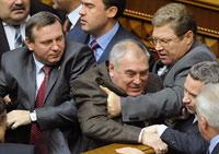 Украинская Рада проголосовала ЗА услугу сохранения номера