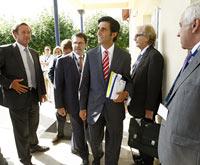 Telefonica улучшает свое же предложению по покупке половины акций Brazilcel
