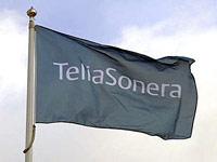 TeliaSonera запустит сеть LTE в Гетеборге (Швеция)