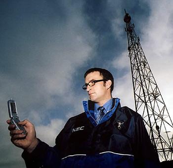 Частот 4G в России хватит только четырем операторам