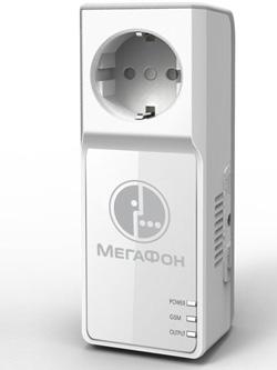 МегаФон предложит брендированные SMS-розетки