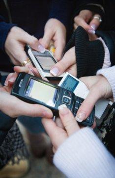 Конкуренты заподозрили МегаФон в мегаспаме