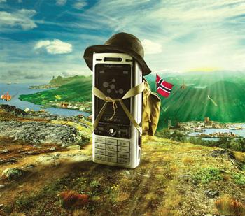 Tele2 расширяет присутствие на норвежском рынке