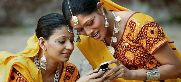 В Индии отменено нашумевшее ограничение на SMS