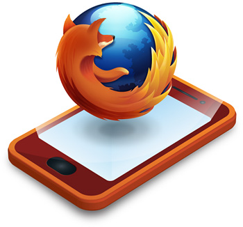 Первые смартфоны с Firefox OS произведут ZTE и Alcatel