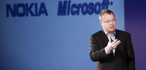 Nokia поменяет стратегию сбыта будущих смартфонов