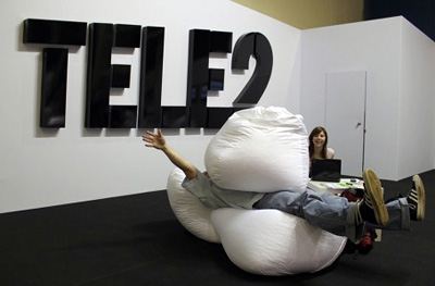 К Tele2 подключается 40% новых абонентов России