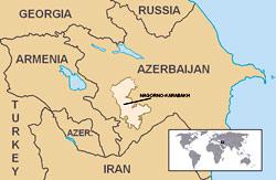 Единственный оператор связи в Нагорном Карабахе может вскоре потерять монополию