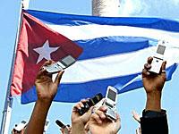 Куба стремительно вливается в мобильное сообщество