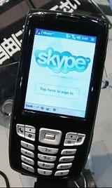 Skype более не намерена брать дополнительные деньги за звонки через 3G