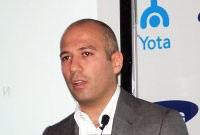 Yota (Россия) приступила к постройке LTE-сети